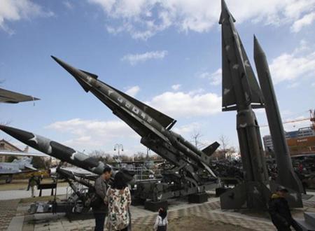 Triều Tiên có thể phóng tên lửa vào tháng 7