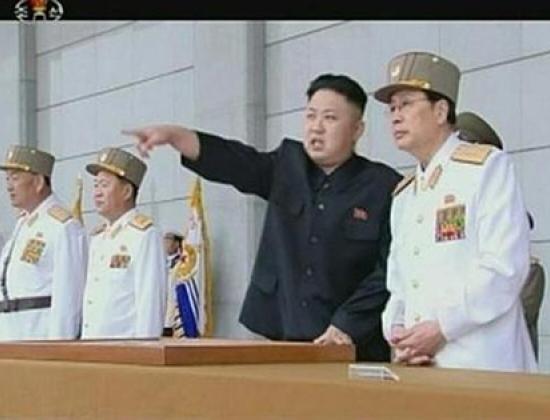 Vì sao Triều Tiên