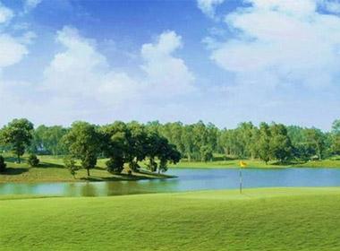 Sân golf Đồng Mô sẽ là nơi giải trí lý tưởng cho đấng mày râu
