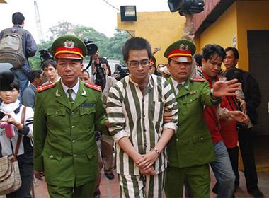 Tử tù Nguyễn Đức Nghĩa sẽ uống 'thuốc tử hình' sau ngày 27/6?