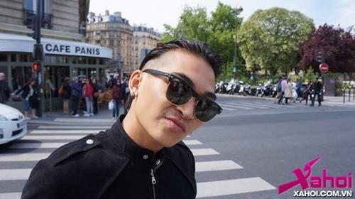 Maya, Vân Trang rạng rỡ tại Paris chờ dự liên hoan phim Cannes  have logo cannes10jpg1368957280