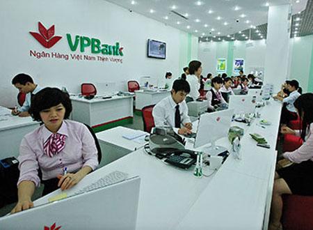 VPBank hỗ trợ cho vay với lãi suất ưu đãi chỉ từ 6%/năm, giá trị vay tối đa lên đến 5 tỷ đồng/ khoản vay.
