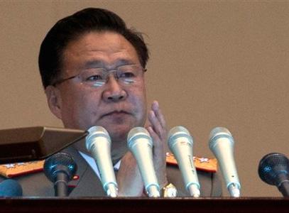 Triều Tiên cử lãnh đạo quân đội sang Trung Quốc làm hòa?