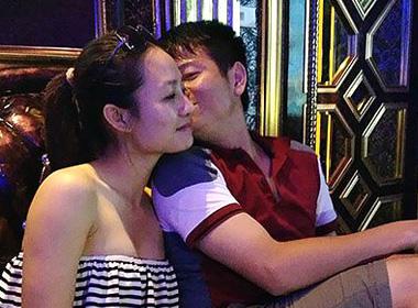 Lộ ảnh Văn Quyến tình tứ với bạn gái xinh đẹp