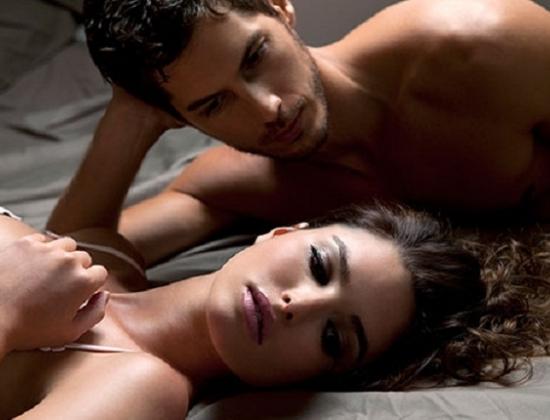 Giới tính có ảnh hưởng tới ham muốn khi quan hệ với người lạ.