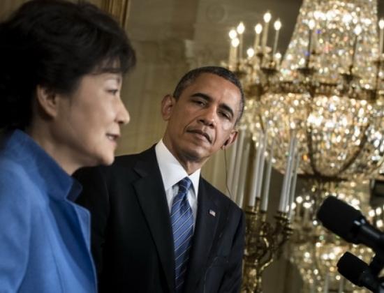 Barack Obama: Những ngày nhân nhượng Triều Tiên đã qua