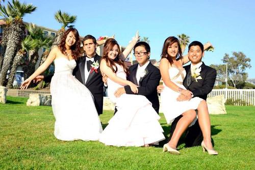 Lộ ảnh cưới của Xuân Mai và bạn trai Việt kiều? xuanmai5jpg1371046903