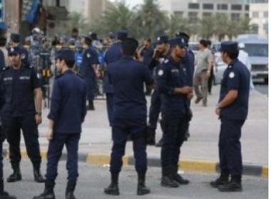 Kuwait treo cổ