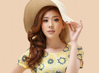 Váy xinh quyến rũ dành cho phái nữ hè 2013