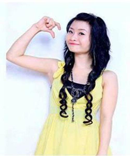 Ngỡ ngàng trước hình ảnh thật của cô gái Việt xấu lạ Chippy Polla   Chippy Polla, Giới trẻ, Hình ảnh thật của Chippy Polla, Cộng đồng mạng, Facebook