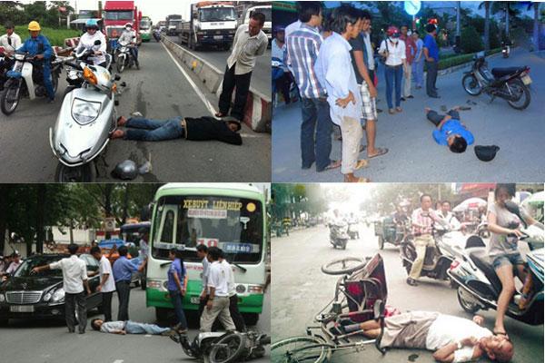 Cộng đồng mạng phẫn nộ vụ gây tai nạn giao thông, bị đánh chết | Cộng đồng, Vô cảm, Cứu người, Phẫn nộ, Cộng đồng mạng, Đánh đập dã man