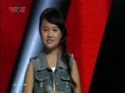 """The Voice nhí tập 5 vòng Giấu mặt: Thanh Bùi chật vật """"vớt"""" thí sinh gionghatvietnhi06jpg1372518045"""
