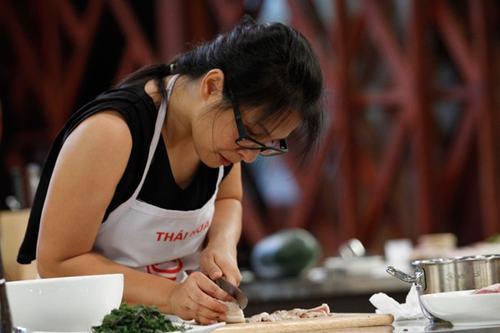 Chung kết Masterchef Vietnam 2013: Cuộc đối đầu giữa hai đầu bếp nam heloguongmatvaochungketmasterchefvietnam5jpg1373704770