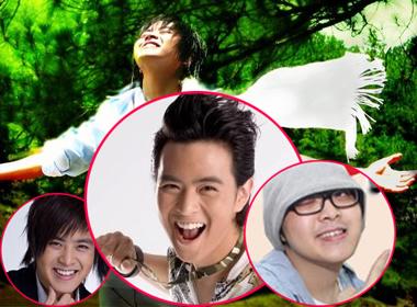 Nụ cười sống mãi trong lòng người hâm mộ của Wanbi Tuấn Anh