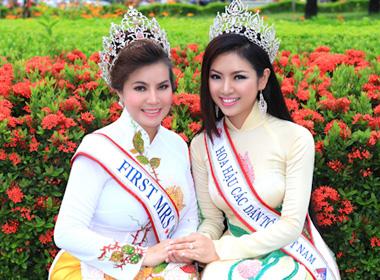 Đề nghị bộ Công an vào cuộc vụ lùm xùm quanh Hoa hậu Dân tộc