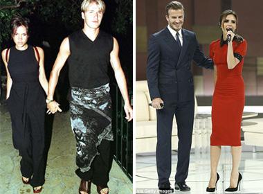 Cặp đôi số 1 thế giới ngày mới hẹn hò và sau 15 năm.