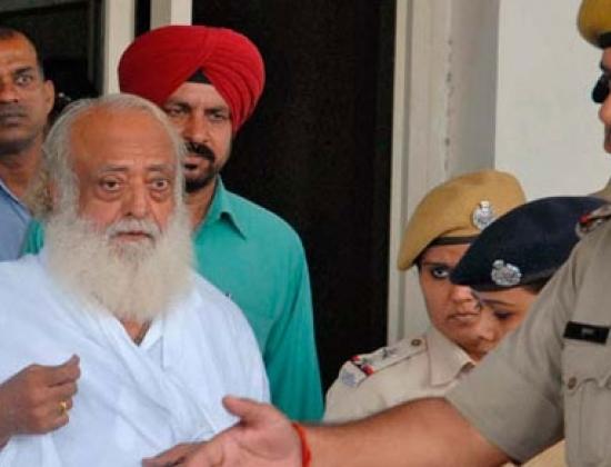 Giáo sĩ Ấn Độ bị tố cưỡng hiếp thiếu nữ