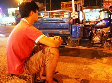 Trần tình của hai người bị khởi tố tội 'hôi bia' ở Đồng Nai