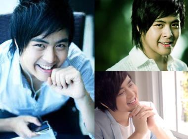 Nụ cười đẹp mãi của Wanbi Tuấn Anh