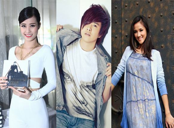 Sao Việt nào vẫn thành công dù bị giám khảo Vietnam Idol đánh trượt?
