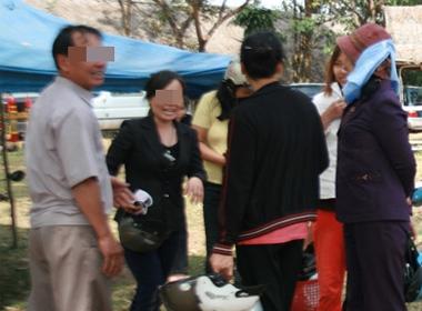 Nhiều người dân xôn xao trước tin đồn thổi vô căn cứ