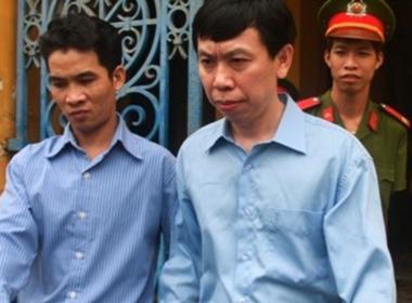 Gia hạn điều tra 'tập đoàn động quỷ' Tân Hoàng Phát