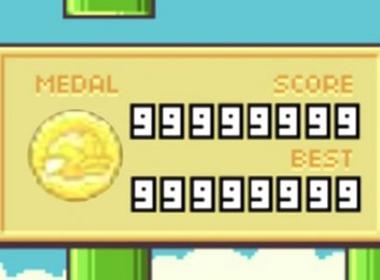 """Flappy Bird đã khiến rất nhiều người dùng """"nghiện"""""""