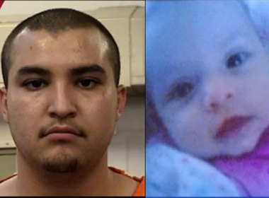 Bé gái 4 tháng tuổi chết vì bị bạn trai của mẹ lạm dụng