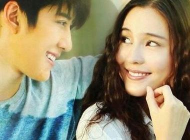 Hình ảnh ngọt ngào của hai nhân vật chính trong phim 'Ngôi nhà hạnh phúc'