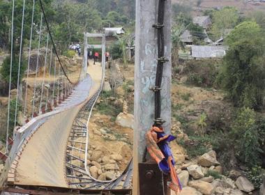Cầu Chu Va 6