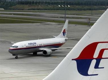 Vụ máy bay Malaysia mất tích: Máy bay không lắp hệ thống liên lạc tự động