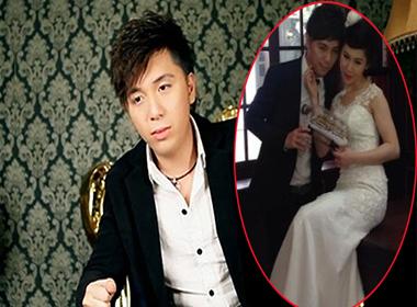 Đám cưới bí mật của Minh Vương
