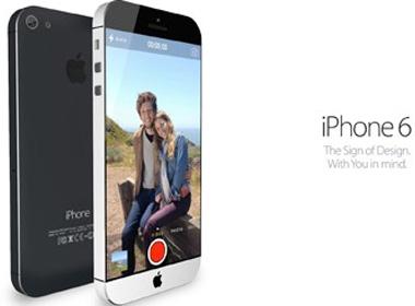 iPhone 6 dự kiến sẽ bán ra với giá cao hơn mức giá khởi điểm của iPhone 5S tới 100 US