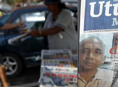 Malaysia điều tra khả năng phi công chiếc máy bay mất tích đã tự sát