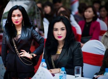 Ngỡ ngàng trước vẻ đẹp không tuổi của Thanh Lam