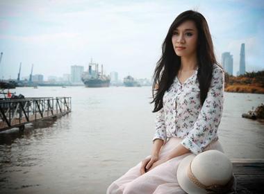 Minh Thư đảm nhận về âm nhạc trong phim 'Vừa đi vừa khóc'
