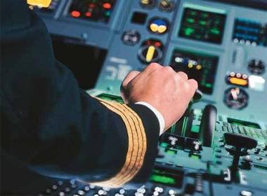 Chiếc máy bay mất tích có khả năng bị không tặc?