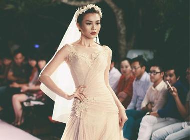 Quán quân Vietnam's Next Top Model Mâu Thanh Thủy đã xuất viện