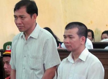 Nhận 'lót tay', cựu chánh thanh tra lĩnh 10 năm tù
