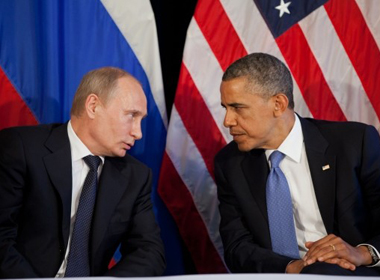 Mỹ công bố trừng phạt kinh tế, Nga lập tức phản đòn
