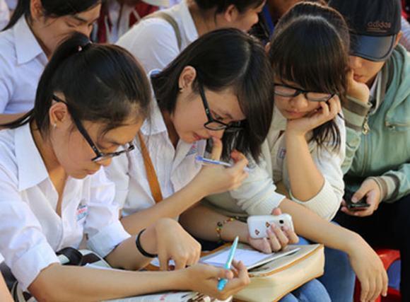 Tỉnh Bình Thuận cũng có nhiều huyện, xã lệch nhau về KV ưu tiên giữa các văn bản
