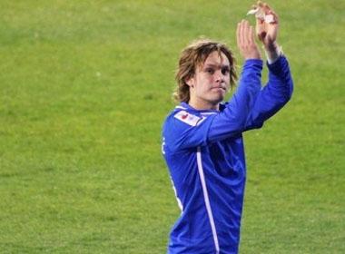 Barca chiêu mộ thành công tài năng trẻ Croatia