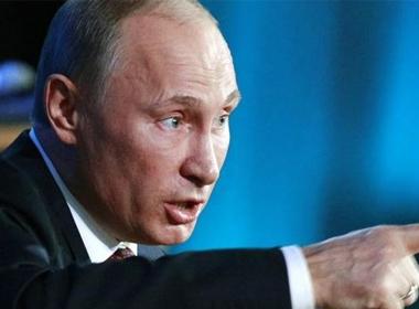 Putin 'dắt mũi' ba đời tổng thống Mỹ!
