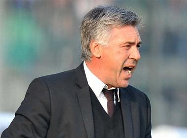 M.U: Carlo Ancelotti và kế hoạch 200 triệu bảng