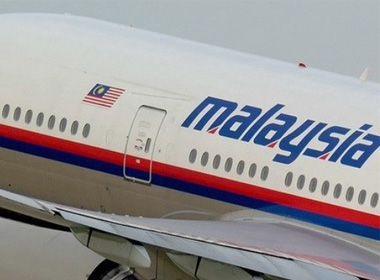 'MH370 bay quanh không phận Indonesia để tránh radar'