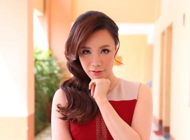 Hồ Quỳnh Hương làm giám khảo Nhân tố bí ẩn