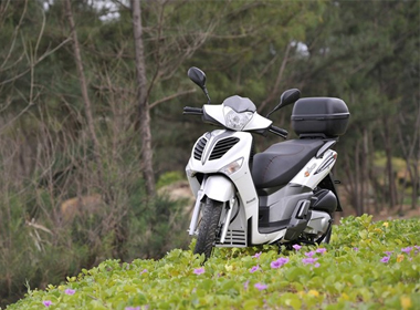 Honda SH sắp có đối thủ tại thị trường Việt