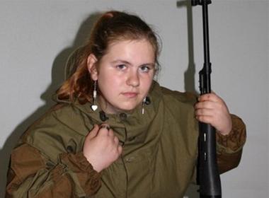 Ukraine bắt được một 'nữ điệp viên Nga'?