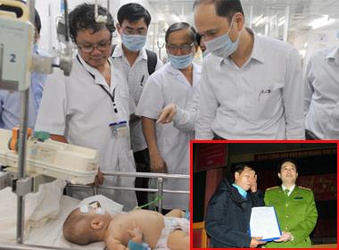 NÓNG 24h: 118 ca tử vong vì bệnh sởi; Ông Chấn chính thức yêu cầu bồi thường