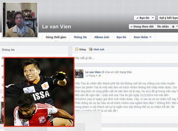 NÓNG 24h: Thủ môn The Vissai Ninh Bình bị bắt; Bố chị Huyền lập facebook tưởng nhớ con
